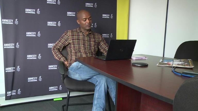 Amnesty International calls for warring parties in the Tigray region to grant humanitarian access to civilians