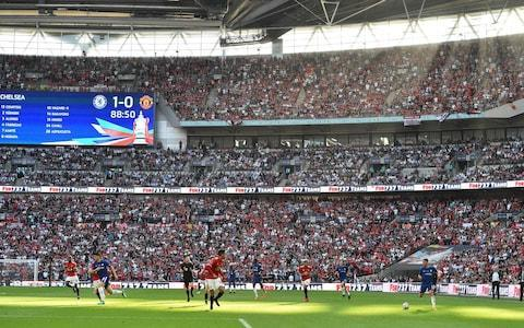 "The FA has attempted to head off any revolt over the sale of Wembley Stadium by claiming there are ""positive"" signs that all of the £900million from the proposed deal will be ploughed back into grassroots football. The FA Council, with some councillors angry over the sale, meets next week and chairman Greg Clarke has written to them in advance dealing with ""23 key questions"" and conceding it is ""an emotive subject"". The FA denies it is selling of the ""crown jewel"" of English football. Clarke also claims that the American football team the Jacksonville Jaguars will relocate to London as part of the deal – something Shahid Khan, their owner, and the man behind the Wembley bid, has denied. If the Jaguars do move to Wembley, permanently or otherwise, England will have to play all their autumn internationals away from the stadium. Interestingly the FA is claiming that the talks it has held with the public bodies who invested a total of £161million into the building of Wembley - £120million from Sport England through National Lottery money; £20million from the Department of Culture Media and Sport and a further £21million from the Greater London Authority – suggest that money will not be paid back, as had been suggested. ""The FA hopes that all funds will be rolled over and made available to invest in football facilities,"" it says. ""Early indications are positive on this front but discussions continue with all parties."" Wembley Stadium's sale could generate a vast amount of money for the FA Credit: getty images Clarke explains that the Q&A has been prepared by the executive team working on the possible sale and writes that he hopes it will provide some ""up-to-date information"" ahead of the council meeting, ""the first chance to meet as a group to discuss"" the offer. The questions range from straightforward queries about the background to Khan's approach, the stadium's value and how much public money is tied up in the venue. They reveal that the £900million bid was not the first made by Khan but that, so far, he remains the only bidder. The offer is made up of £600million cash plus letting the FA keep the Club Wembley hospitality business, worth approximately £300million. The letter stresses that Khan's bid ""was not directly solicited"" by the FA and it is not a ""distressed sale"" because the governing body is on target to repay the debts it accrued during the £789million venue's redevelopment. Why selling Wembley makes perfect sense As announced earlier this year, that debt has been restructured and healthy proceeds from the FA Cup's global broadcast rights mean Wembley will be paid for by 2024, which will automatically make the FA £3million a year better off. The governing body says its ""number one challenge"" is the poor state of facilities across the country and a windfall from Wembley would enable the FA to make ""the single biggest investment into grassroots football by any sporting body in the world"" with the building of hundreds of new pitches and facilities. The FA also states ""it will be autumn before any decisions need to be made"" over the sale and that ""all existing public sector funding protections would roll forward"". That includes barring any new owner from selling naming rights to Wembley or selling the stadium on without government approval."