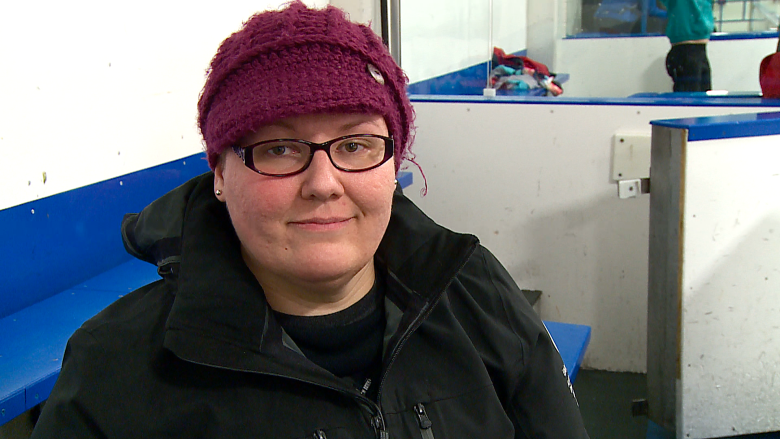 Canada's Paralympic success inspires young Alberta sledge hockey athletes