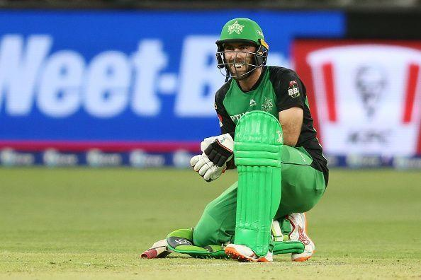 Glenn Maxwell needs to come up with the goods in a must-win clash