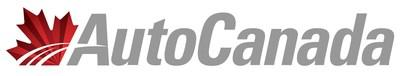 Logo: AutoCanada Inc. (CNW Group/AutoCanada Inc.)