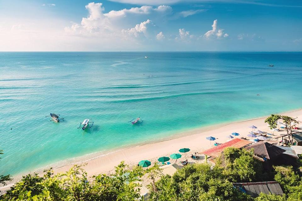 Bali is opposed to the proposed changes (Getty Images/iStockphoto)