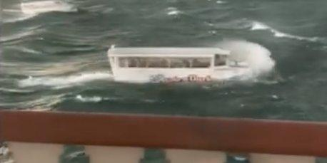 Family who lost nine in Missouri duck boat capsize had tickets to another tour but swapped them out