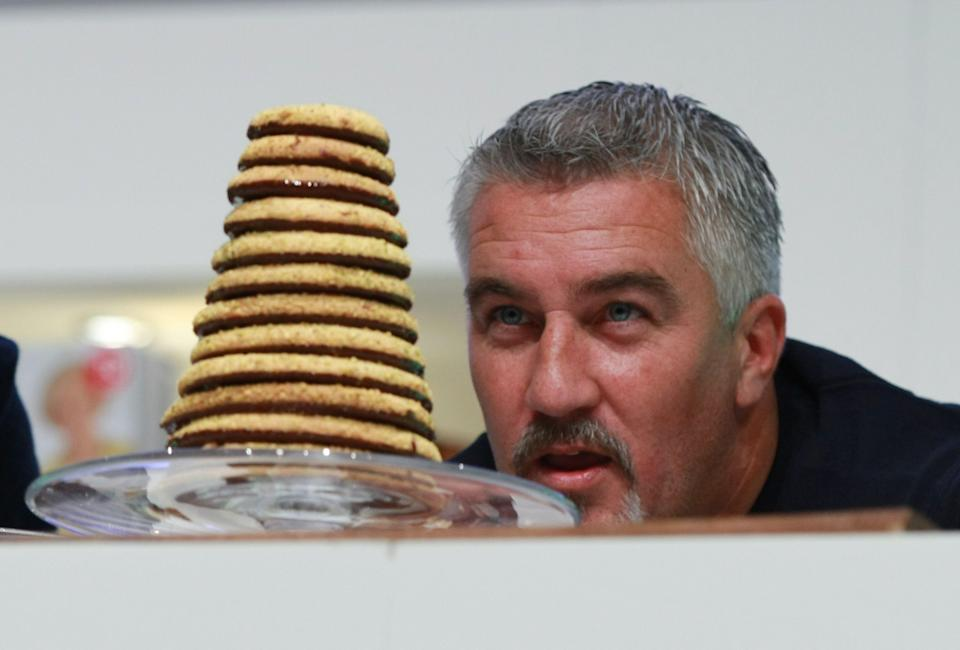 <p>Sure, you might know him as the last OG member of <em>The Great British Baking Show</em> still standing, but there's more to Paul Hollywood than that. In honor of his time as a judge on both <em>GBBO </em>and<em> The Great American Baking Show</em> here are some things you may not know about him.</p>