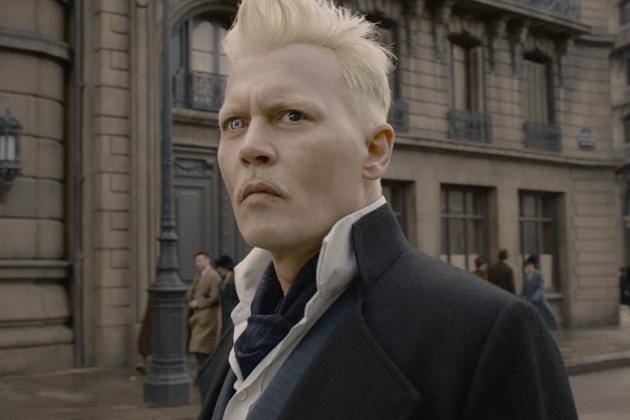 Johnny Depp: Why Warner Bros. Finally Cut Ties With the 'Fantastic Beasts' Star 2