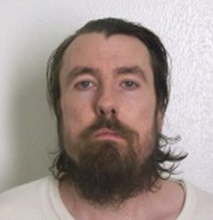 Arkansas inmate Gregory Holt is shown in this undated Arkansas Department of Correction photo. Holt is permitted to grow a half-inch (1.3 cm) beard in accordance with his Muslim beliefs, the U.S. Supreme Court ruled on January 20, 2015 in a closely watched religious rights decision that threw out a state prison policy barring beards. REUTERS/Arkansas Department of Correction/Handout (UNITED STATES - Tags: CRIME LAW HEADSHOT) FOR EDITORIAL USE ONLY. NOT FOR SALE FOR MARKETING OR ADVERTISING CAMPAIGNS. THIS IMAGE HAS BEEN SUPPLIED BY A THIRD PARTY. IT IS DISTRIBUTED, EXACTLY AS RECEIVED BY REUTERS, AS A SERVICE TO CLIENTS
