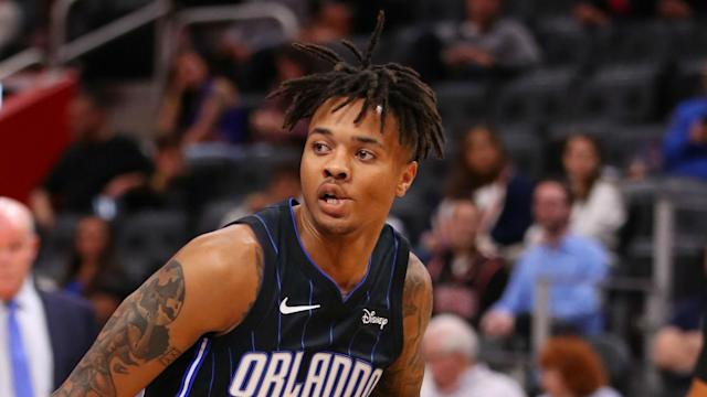 Markelle Fultz registered his second triple-double in the NBA as the Magic beat the Lakers, impressing LeBron James.