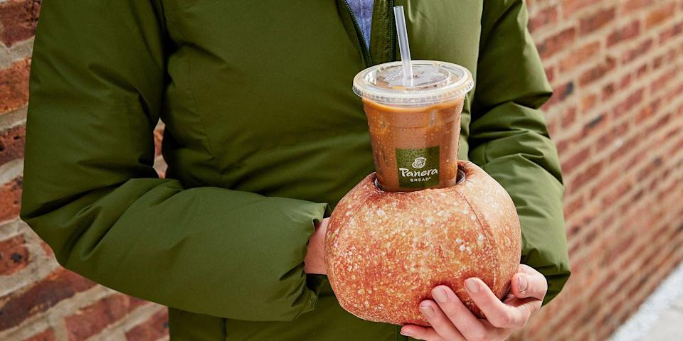 Photo credit: Panera Bread