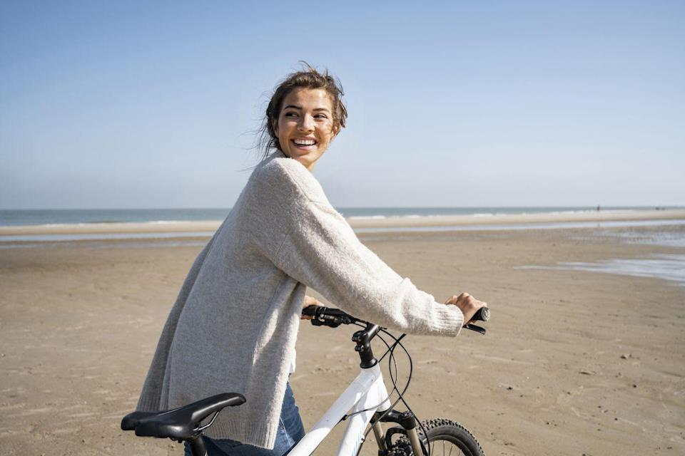 "<p>With many of us spending more time at home, it seems that we've had more time to consider the importance of looking after our health and environment, no more so thanks to the increased awareness surrounding <a href=""https://www.elle.com/uk/sustainability/"" rel=""nofollow noopener"" target=""_blank"" data-ylk=""slk:sustainability"" class=""link rapid-noclick-resp"">sustainability</a>.</p><p>More than half (53 per cent) of travellers are wanting to travel but sustainably in future and 69 per cent will expect increased numbers of sustainable travel options from companies. With less people wanting to visit locations during peak seasons to avoid overcrowding, there will also be an expectation for the travel industry to offer more off-season travel packages.</p>"