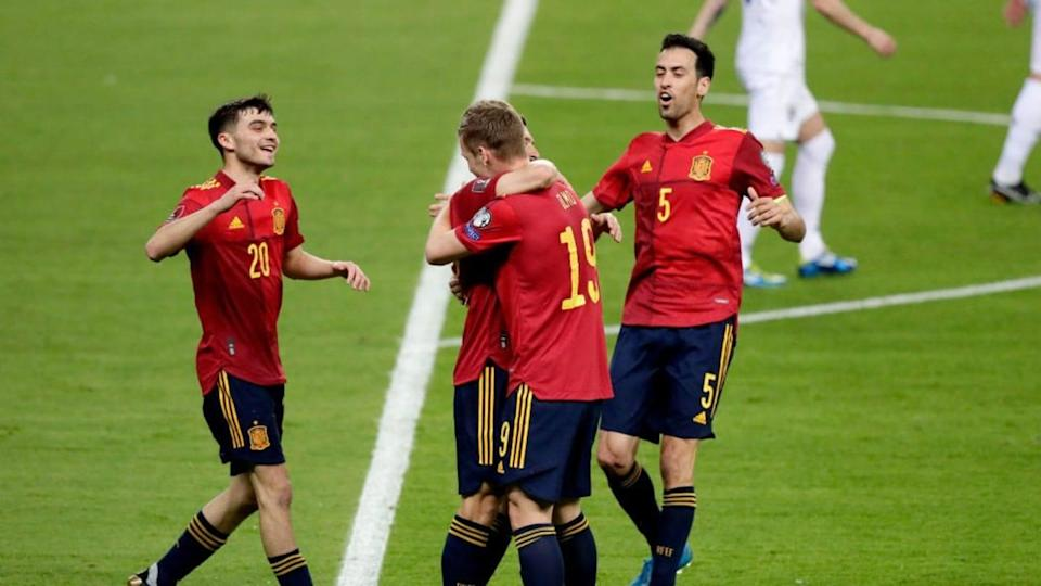 España | Soccrates Images/Getty Images