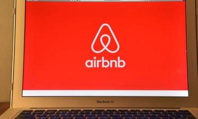 Chinese fund finds room for $100m stake in tech darling Airbnb