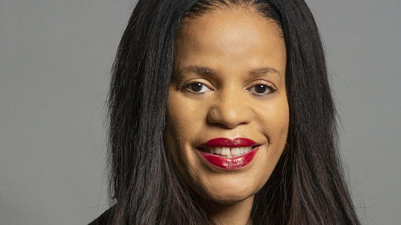 Harassment charge MP Claudia Webbe says she is 'innocent of any wrongdoing'