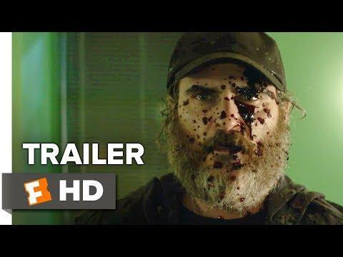 "<p>A man who tracks down missing girls for money, Joe (Joaquin Phoenix) takes on a case which wakes him from his seemingly depressive state. </p><p>Hired by a politician to rescue his daughter, who is believed to have been taken by a human trafficking group, Joe uses the only thing he knows – violence – to retrieve her. This film forces you to question everything you've ever thought about the bad and good guys.</p><p><a class=""link rapid-noclick-resp"" href=""https://www.netflix.com/title/80191528"" rel=""nofollow noopener"" target=""_blank"" data-ylk=""slk:WATCH ON NETFLIX"">WATCH ON NETFLIX</a></p><p><a href=""https://www.youtube.com/watch?v=yMqsd7Umxy8"" rel=""nofollow noopener"" target=""_blank"" data-ylk=""slk:See the original post on Youtube"" class=""link rapid-noclick-resp"">See the original post on Youtube</a></p>"