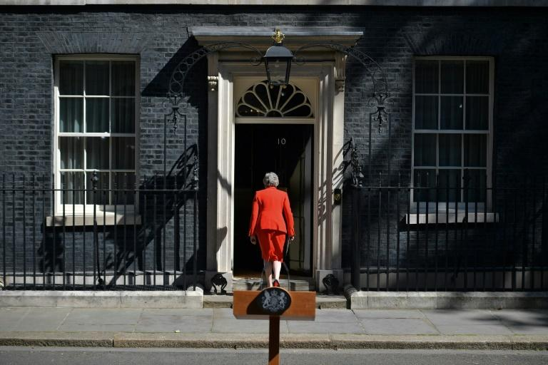 May will leave office without any significant achievements -- other than her bungled handling of Brexit, say analysts