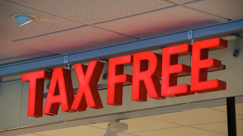 States Offering Tax-Free Back-to-School Shopping (ABC News)