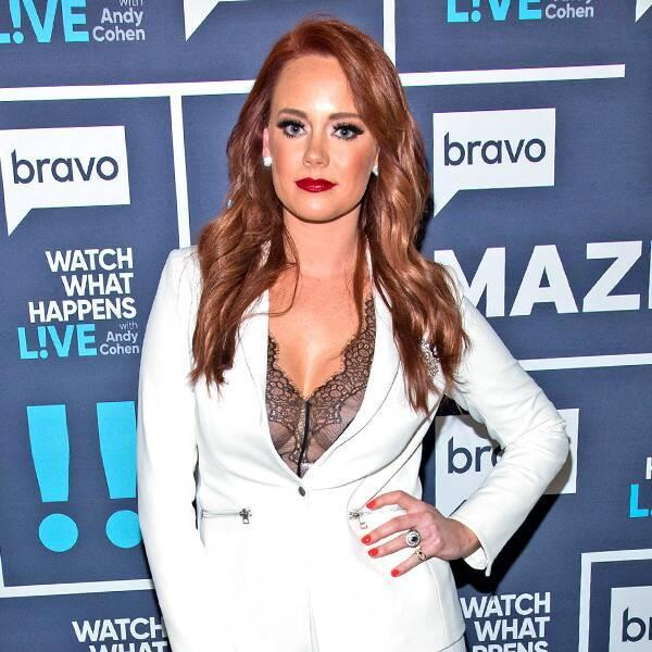 Southern Charm 's Kathryn Dennis Makes Her Romance With Chleb Ravenell Instagram Official