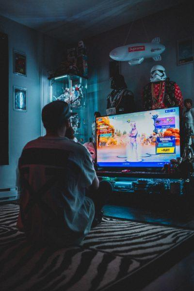 best video game stocks to invest in now