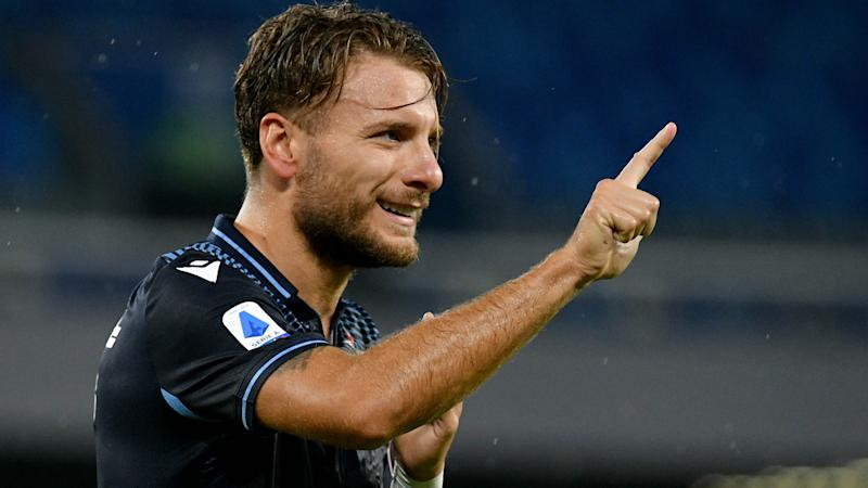 Immobile: Dreams do come true after equalling Serie A record and winning Golden Shoe