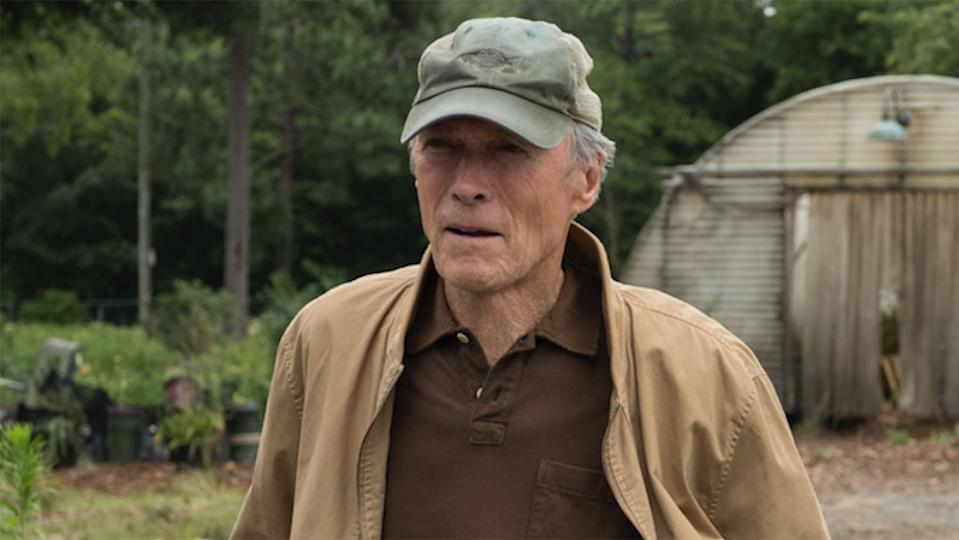 "<strong>Reason: </strong>In 2020, Clint Eastwood (pictured here in <em>The Mule</em>) turned 90. The veteran filmmaker shows no sign of slowing down, having released <a href=""https://uk.movies.yahoo.com/richard-jewell-paul-walter-hauser-clint-eastwood-best-boss-152411025.html"" data-ylk=""slk:Richard Jewell;outcm:mb_qualified_link;_E:mb_qualified_link;ct:story;"" class=""link rapid-noclick-resp yahoo-link""><em>Richard Jewell</em></a> earlier in the year, as well as lining up a few more high-profile film projects."