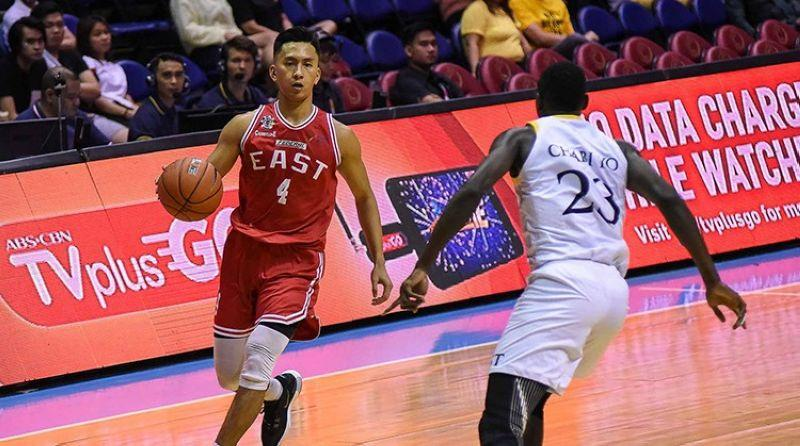 Former Cesafi MVP Rey Suerte ready to play for Gilas if called upon