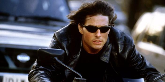 mission impossible 2 tom cruise