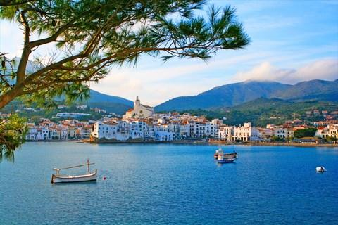 Cadaquès - Credit: getty
