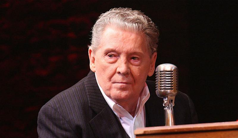 Jerry Lee Lewis suing daughter for theft and abuse.