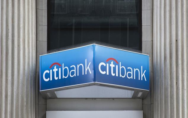 Citigroup (C) Beats Easily, Empire State Swings to Positive