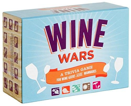 """<p>Everyone in your family will want to play <a href=""""https://www.popsugar.com/buy/Wine-Wars-Trivia-Game-Wine-Geeks-Wannabes-398612?p_name=Wine%20Wars%3A%20A%20Trivia%20Game%20For%20Wine%20Geeks%20and%20Wannabes&retailer=amazon.com&pid=398612&price=13&evar1=savvy%3Aus&evar9=45593901&evar98=https%3A%2F%2Fwww.popsugar.com%2Fsmart-living%2Fphoto-gallery%2F45593901%2Fimage%2F45593912%2FWine-Wars-Trivia-Game-Wine-Geeks-Wannabes&list1=shopping%2Cgifts%2Camazon%2Choliday%2Cgift%20guide%2Ctrending%20gifts&prop13=api&pdata=1"""" rel=""""nofollow"""" data-shoppable-link=""""1"""" target=""""_blank"""" class=""""ga-track"""" data-ga-category=""""Related"""" data-ga-label=""""https://www.amazon.com/dp/0811868346/ref=cm_gf_aAN_i3_d_p0_qd6_______________________V8p8ZiNHlnMVJB4QVHkg"""" data-ga-action=""""In-Line Links"""">Wine Wars: A Trivia Game For Wine Geeks and Wannabes</a> ($13).</p>"""