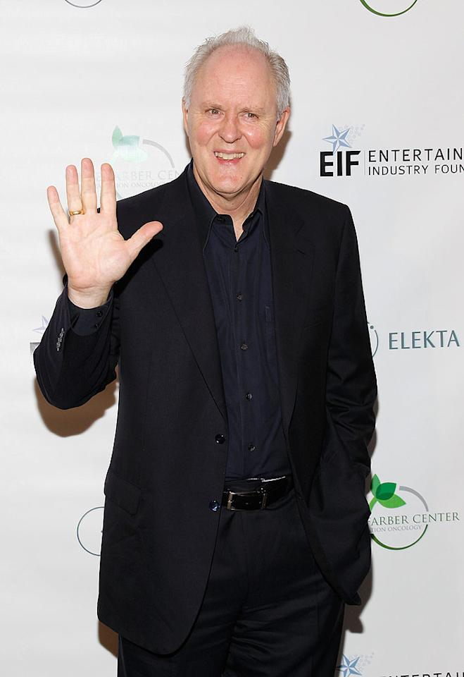 "October 19: John Lithgow turns 65 Mark Von Holden/<a href=""http://www.wireimage.com"" target=""new"">WireImage.com</a> - September 16, 2010"