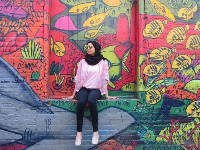 What the Fashion Industry's Embrace of Modest Clothing Means to Me As a Muslim Woman
