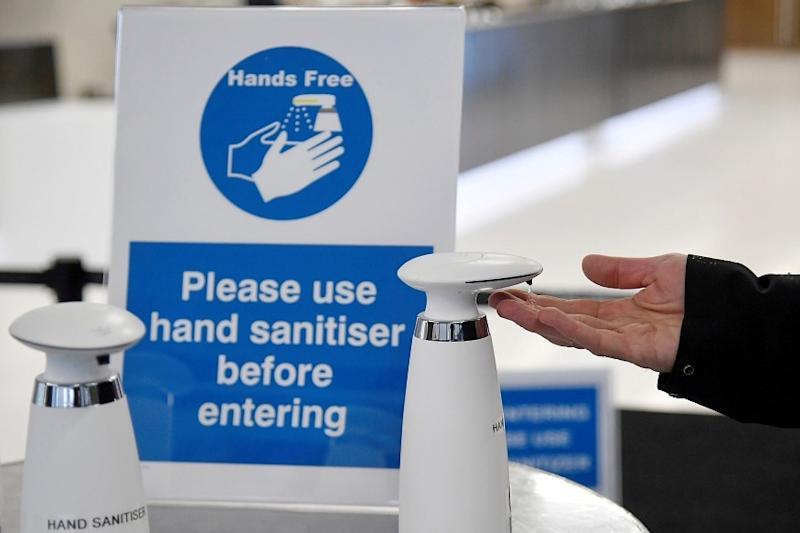FIRs Filed against 11 Hand Sanitiser Brands after Their Samples Fail Quality Test in Haryana