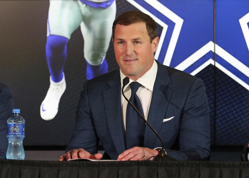 Jason Witten ends retirement, will return to Cowboys