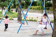 <p>The country with the highest elderly population is facing a looming fertility crisis. By 2030, one in every three people will be aged over 65. The pandemic has made things worse. Last year, the fertility rate for Japan was 1.4 births per woman.</p> <p>As per estimates, Japan is expecting around 8,45,000 newborns this year – this is 20,000 fewer than last year and a continuation of the free-falling birth rate in the country. The pandemic, and the financial constraints it has brought with it, has made it even harder for young people to get married and have children.</p> <p>To combat this, Japan pays families child benefits depending on their financial status - for families earning income below the threshold level, JPY 15,000 is paid monthly for children below the age of three, JPY 10,000 from age three to elementary school graduation (for the first two children): and JPY 15,000 (for the third and subsequent children).</p> <p><strong><em>Image credit: </em></strong>(Photo by Charly TRIBALLEAU / AFP) (Photo by CHARLY TRIBALLEAU/AFP via Getty Images)</p>