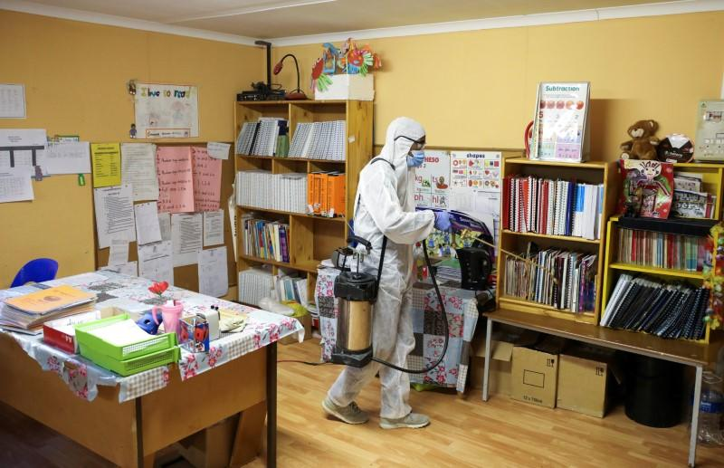 South Africa postpones reopening of schools over safety concerns