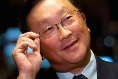 BlackBerry CEO: Here's our new strategy