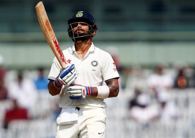 Virat Kohli, injury, India, Australia, third Test