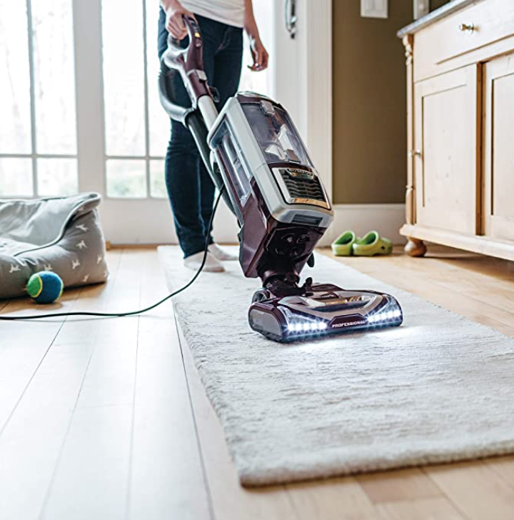 Time for a new vac? You're in the right place. (Photo: Amazon)
