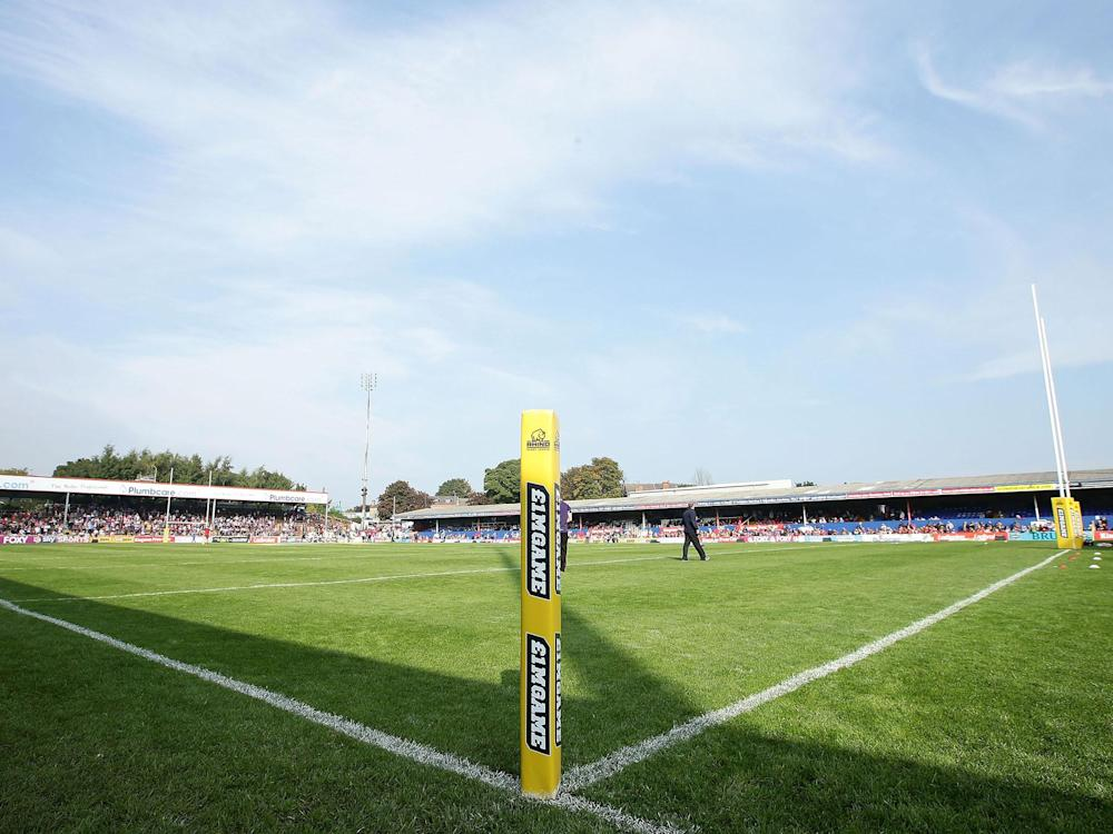 Wakefield claimed victory at Belle Vue: Getty