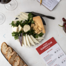 """<p><strong>Murray's Cheese</strong></p><p><strong>$63.00</strong></p><p><a href=""""https://go.redirectingat.com?id=74968X1596630&url=https%3A%2F%2Fwww.murrayscheese.com%2Fclassic-cheese-of-the-month&sref=https%3A%2F%2Fwww.townandcountrymag.com%2Fleisure%2Farts-and-culture%2Fg36340012%2Fbest-date-night-subscription-boxes%2F"""" rel=""""nofollow noopener"""" target=""""_blank"""" data-ylk=""""slk:Shop Now"""" class=""""link rapid-noclick-resp"""">Shop Now</a></p><p>It can be difficult to find time to prepare for a good date night, even if you are staying in. Sign up for New York icon Murray's Cheese's """"cheese of the month"""" club and pop a bottle of wine for an instantly romantic (and delicious) night in. </p>"""