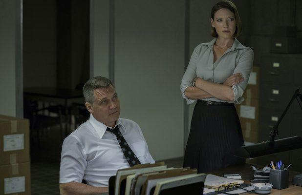 'Mindhunter': Netflix Releases Cast but Show Not Canceled