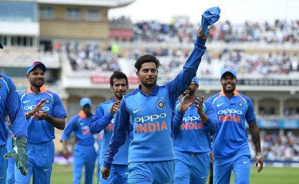 Yadav is the X-factor of India's bowling attack today