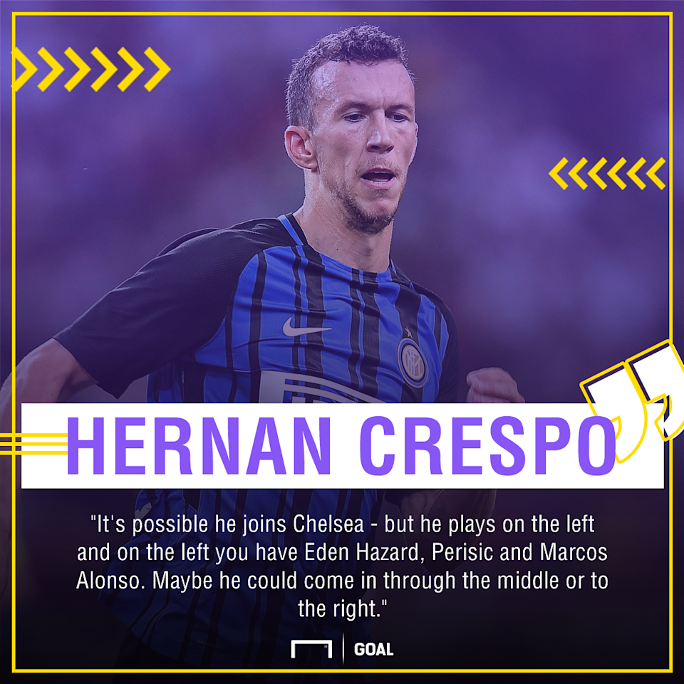 The Red Devils have been heavily linked with a move for the Croatia international, but they could face competition if Inter can be talked into a sale