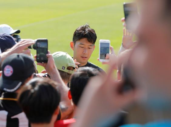 World Cup 2018, Sweden vs South Korea: Why Son Heung-min is in such a pessimistic mood ahead of opener