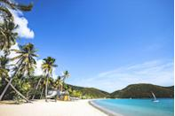 """<p>The beautiful beaches and warm waters surrounding the island of Antigua & Barbuda are enough of a pull for most tourists, but its fair shores are only the beginning. The country has shown true commitment to the environment and sustainability, from its ban of plastic bags and polystyrene products to its establishment of the """"Green Corridor"""" – a collection of environmentally friendly hotels, resorts and businesses stretching along the southwest coast of Antigua to the village of John Hughes.</p>"""