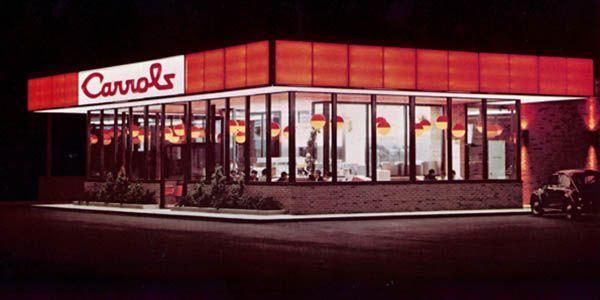 <p>So, here's the deal: Carrols was fast food chain established back in the 1960s and had a yellow slug as their mascot. Since then, a lot's changed. While Carrols locations became defunct around the '80s, the parent company is now the largest franchise owner of Burger Kings. We're calling this one a lose-win situation.</p>