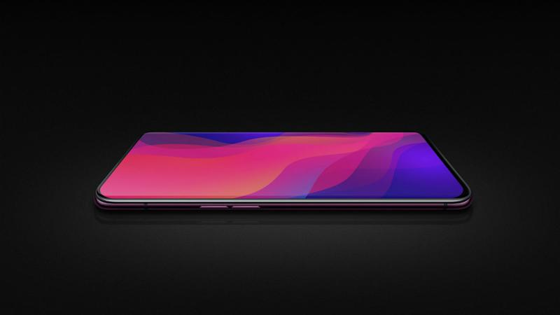 Oppo Find X launched in India at Rs 59,990, available from 3 August on Flipkart