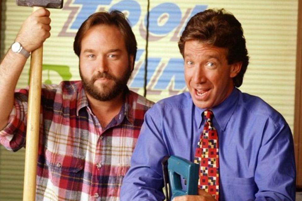 """<p>Starring Tim Allen as Tim """"the Toolman"""" Taylor, we got to witness the lives of a family whose dad was the star of a local home improvement show—and everything that went wrong along the way. Sure, it ran for 8 seasons, but we could definitely use more.</p><p><a class=""""link rapid-noclick-resp"""" href=""""https://www.amazon.com/gp/video/detail/amzn1.dv.gti.c0a9f71b-f418-ccd9-6010-d667b3cb9221?autoplay=1&ref_=atv_cf_strg_wb&tag=syn-yahoo-20&ascsubtag=%5Bartid%7C10063.g.34770662%5Bsrc%7Cyahoo-us"""" rel=""""nofollow noopener"""" target=""""_blank"""" data-ylk=""""slk:Watch Now"""">Watch Now</a></p>"""