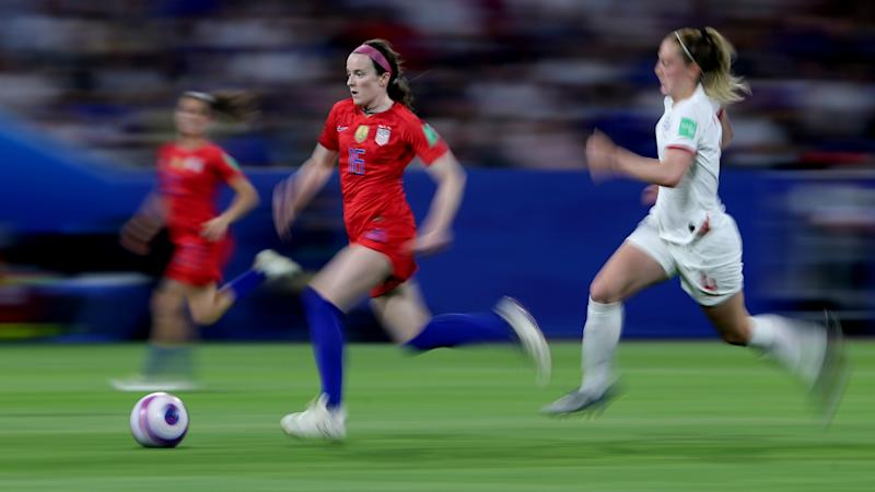 Man City tie up deal for USA World Cup star Lavelle