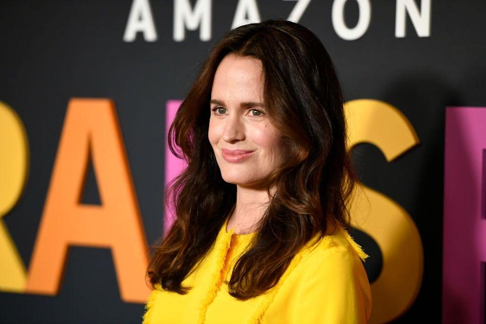 <p>Elizabeth is now full-on crushing the TV acting game. She's been in just about everything! She's had roles in <em>The Handmaid's Tale, </em><em>The Haunting of Hill House, </em>and <em>Law and Order</em>.</p>
